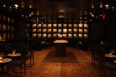 8 Stylish Tequila and Mezcal Bars Across the U.S. Photos | Architectural Digest