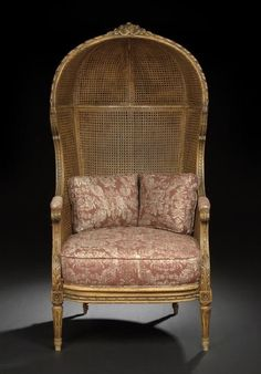 Titillating Tidbits About the Life and Times of Marie Antoinette: Tuesdays Tititllating Treasure: The Guérite