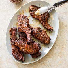 Broiled pork tenderloin recipes