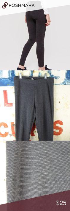 NWT Ann Taylor Loft Textured Tights Pants Legging NWT $39.99 Ann Taylor Loft Textured Tights Pants Leggings Size Medium Black/gray textured print 79% poly, 16% cotton and 3% spandex Elastic waist LOFT Pants Leggings