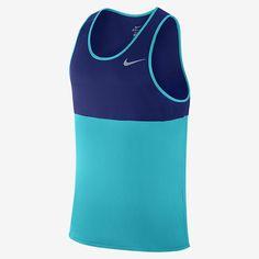 Nike Racer Men's Running Singlet. Nike.com