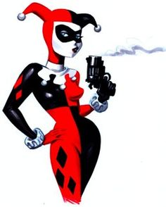harley quinn and joker from batman the animated series | Harley Quinn – Group at Last.fm