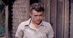 Film Screen Legend James Dean