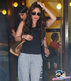 Stars Spotted 2015 -- Kareena Kapoor Picture # 312034