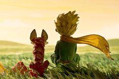 Fragman: Küçük Prens / Le Petit Prince