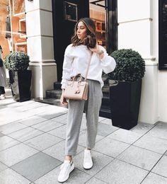 Fall Winter Outfits, Autumn Winter Fashion, Summer Outfits, Cute Outfits, Model Outfits, Fashion Outfits, Fashion Trends, Modern Hijab Fashion, Latest Fashion For Women