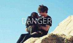 Love | Light | Power | Danger | Mystery #StealmyGirl