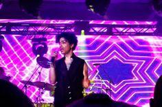 Prince At SXSW 2013? 2 Many Funk Jams, Not Enough Prince - NME