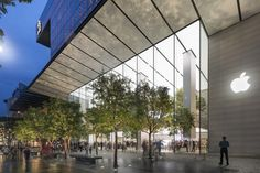 Project: Apple Orchard Road - Retail Focus - Retail Blog For Interior Design and Visual Merchandising