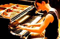 Ruth Christie & me If any of you will have the good fortune to be in New York on March 4th please attend this awesome event. Our  niece, Andrea is . . . well listen here:https://soundcloud.com/…/frederic-chopin-scherzo-in-b-flat-… Oh how I wish I could be there!! Piano is my favorite instrument/music and to hear my own niece!