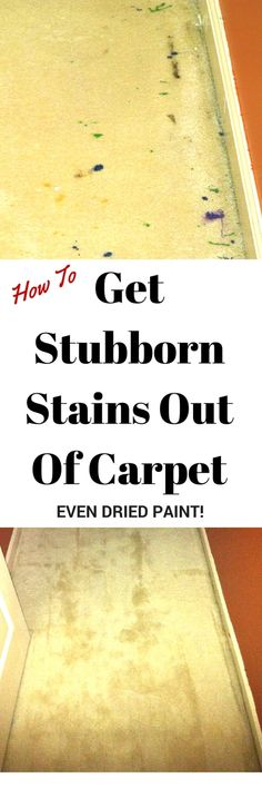 pin how to get dried paint out of carpet. Black Bedroom Furniture Sets. Home Design Ideas