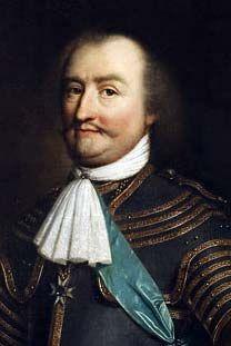 Graaf Johan Maurits van Nassau