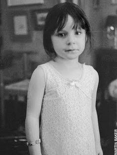 How can you take this beautiful child's life with yours? Sylvia at least let her children live.