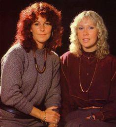 ABBA girls