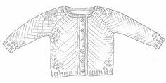 September - Bluser/Sweatre - Børn - Designs i kategorier