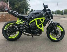 Grom Bike, Grom Motorcycle, Cool Motorcycle Helmets, Honda Grom, Motorcycle Design, Mt 07 Yamaha, Yamaha Bikes, Yamaha Motor, Mt Bike
