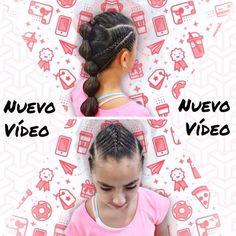 Mira lo que se viene para nuestro vídeo de la semana #braids #braidstyle #hair #hairstyle #ilovebraids #braidsforgirls #instagood #girly #instabraid #braidpage #instahair #cute #trenzas #hairstyles #braidlife #gorgeous #daughter #braidideas #happy #love #hairoftheday #hudabeauty #photooftheday #brisbane #cucuta #cucutacity