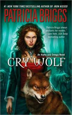 Cry Wolf (Alpha & Omega, book 1)  by Patricia Briggs.  I wasn't sure about Anna at first, but she's growing on me.