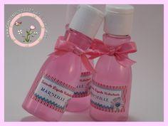 Sabonete Liquido  Quer saber mais ! Acesse: www.cantinhodaarteatelie.com.br