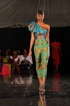 Ankara Styles - Fashion (1) - Nigeria