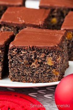 Dessert Sans Gluten, Food Swap, Healthy Cake, Polish Recipes, Pavlova, Homemade Cakes, Chocolate Desserts, Coffee Cake, Tasty Dishes