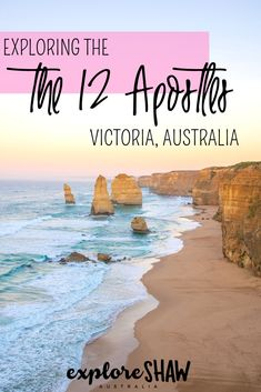 The Best Places To Travel Alone - The Travel Tutorial Outback Australia, Visit Australia, Australia Trip, Australia Visa, Victoria Australia, Western Australia, Parks, Australia Travel Guide, Camping