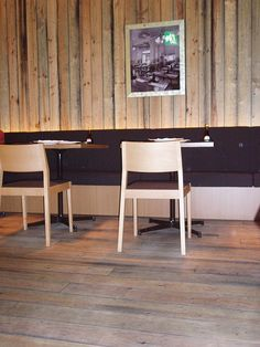 샘플룸 바닥 시공사례 : FPBOIS – Café au lait (카페오레) #10