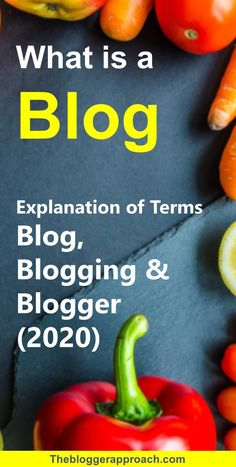 Often readers ask us about what is a blog, and how is it different from a  website? If you are thinking about starting a blog or a website, then  understanding these terms will help you meet your goals.  In this beginner's guide, i will explain what is a blog and how is  it different from a traditional website. i will also talk about usage  scenarios, with real-world examples, and their benefits.