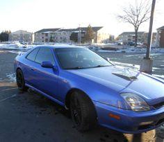 2001 Honda Prelude - Layton, UT #9978622920 Oncedriven
