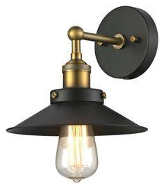 Bathroom Wall Sconces Toronto swing arm wall lamps under $150 | swing arm wall lamps, swings and