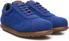 Camper Kvadrat 18827-003 Chaussures décontractées Homme. Magasin Officiel en Ligne France