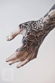 Image result for radiating tattoo