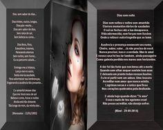 DUETO - DIAS SEM SABOR DE DIAS/// DIAS SEM NOITE ( MARSOALEX E NIEVI) - Encontro de Poetas e Amigos