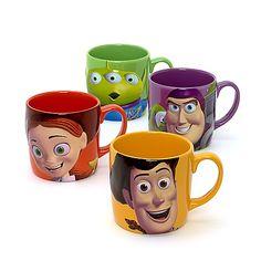 Ham From Toy Story Disney Mug Cup Disney Mugs Toy