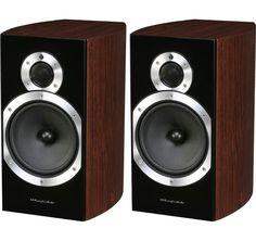 Wharfedale Diamond 10.1 Hi-Fi Speakers