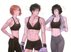 Twitter Body Reference Drawing, Art Reference, Hero Academia Characters, Anime Characters, Manga Anime, Anime Art, Character Art, Character Design, Kill La Kill
