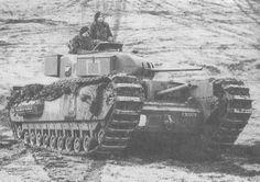 Churchill Mark I