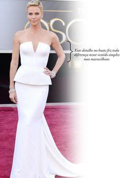 Oscar 2013  Style Update
