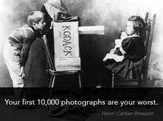 70 Inspirational Quotes About Photography - DIY Photography