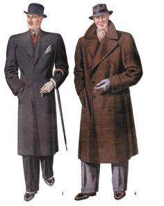 Cappotto uomo lungo o corto