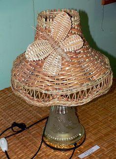 Плетение из лозы: идеи мебели, аксессуаров для дома и элементов декора (50 фото) | Аксессуары | DecorWind.ru