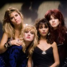 See The Bangles pictures, photo shoots, and listen online to the latest music. Soul Singers, Female Singers, The Bangles Band, Susanna Hoffs, Michael Steele, Women Of Rock, 80s Music, Rock Legends, Blues Rock