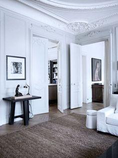 #interior | http://homedesigncollections.blogspot.com