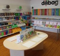 The coolest stationery shop!