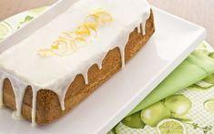 Vanilla Cake, Cheesecake, Desserts, Food, Lemon Glaze Icing, Lemon Frosting, Lemon Cake Icing, Key Lime Pound Cake, Cake Dip