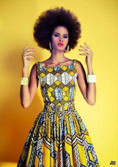 Vestidos de moda en mil colores   Especial vestidos de temporada
