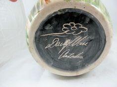 DAISY WARE JARDINIER C1970'S in Pottery, Glass | eBay