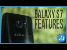 Samsung Galaxy & Edge Camera Tips & Tricks - A Full Guide on the Best Smartphone Camera Galaxy S8, Samsung Galaxy, How To Make Photo, Camera Hacks, Camera Tips, Best Smartphone, S7 Edge, Science And Technology, Cool Photos