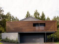 Sonoma Residence / Cooper Joseph Studio
