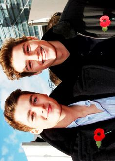 Jack and Finn Harries(: Ohhh that feeling that you feel when you are in love sooo muchhhhh that literally hurtsss. (Yeahh I just said that feeling that you feel)